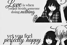 Manga-quotes