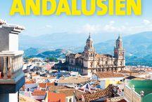 Mitt Andalusien / De bästa tipsen för att upptäcka guldkornen i det vackra området Andalusien i södra Spanien.
