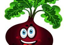Ovoce,zelenina