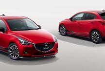 Mazda Kodo