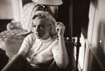Marilyn in the News / by Marilyn Monroe