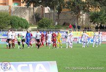 Trapani-Bologna 0-0 (Serie B 2014-2015)
