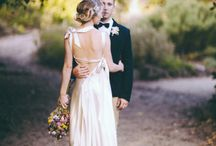 wedding pics / by Tara Cristin