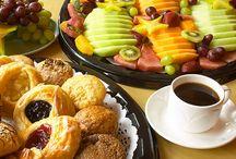 cont breakfast