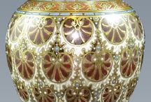 """Islamic style"" in late-nineteenth-century European glass: not only Lobmeyr / Glass art"