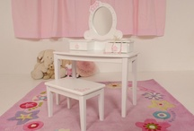 Kids Bedrooms Inspiration / by Ruth Arnold