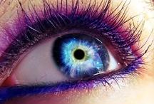 eyes world