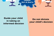 Role of Parents - The Do's & Don'ts