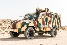 Armoured Personnel Carrier - New Panthera / MSPV Armoured Personnel Carriers are completely safe from attacks, long lasting, highly mobile and fully protected at all times. Our Armoured Personnel Carrier provides high mobility and superior protection for the armed forces operating in challenging battlefield scenarios.