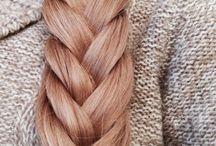 Braided hairstyles / Braids