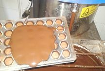 produzione cioccolateria