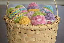 Stricken Ostern