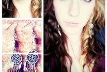 Elle Lockyer Jewelry / by Elle Lockyer