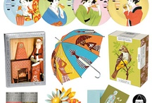 Design Interests / by Melanie Sherwood