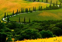 Italian Lanscapes