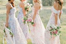 WEDDING Inspiration / Get inspired by all things weddings - venues, dresses, gifts, jewelry, flowers, decorations, honeymoons and more...