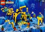 Lego Sets when I was a kid