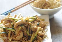 cuisine chinoises