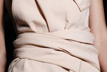Narciso Rodriguez / my personal style is relaxed