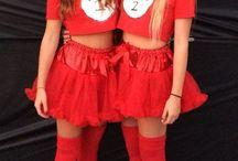 Halloween kostymer