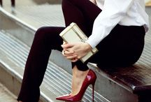 Fashion, heels & lifestyle