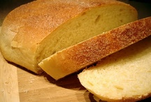 Recipes to Bake: {Breads, Biscuits, Rolls, Scones}