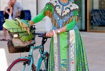Cycle and style