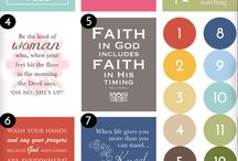 Printables and fonts.