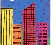 cities theme