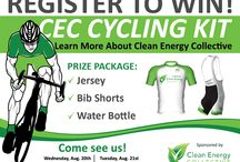 Clean Energy Collective - Events