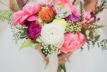 Summer Wedding Ideas / Plan the perfect Summer wedding using this board as inspiration!
