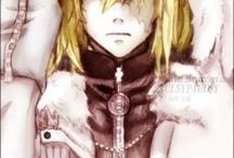 Death Note ~Mello~
