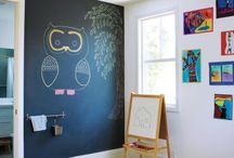 Kid's Room / by Emily Ann Quattlebaum Tatum