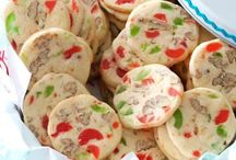 christmas slices