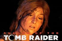 Shadow of the Tomb Raider Story Trailer (E3 2018) @shadowoftr #shadowoftr #ShadowoftheTombRaider