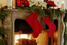 Christmas Decorating Ideas / by Ginny Horst