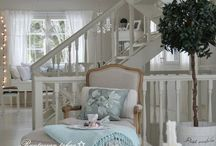 Shabby Chic At Its' Best