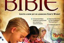 Bible / by Debbie Alix