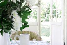 Styling / by Marilena Rizou Summer Interiors