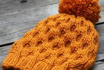 KNITTING.hats