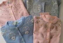 vintage cardigans