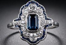 Rings I like
