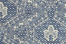 Classic Blue & White / by Kim Thompson