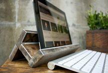 Tech, Gadgets, Cool Stuff / by Israel Butson
