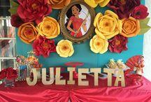 Fiesta Isa