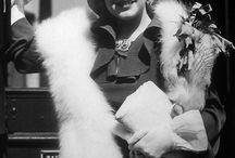 1930-1940 fashion