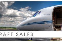 M&B Aviation Aircraft Sales