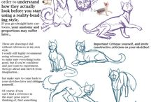 Cats (drawings)