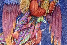 The Angelic Realm / Tap into your inner Angel!