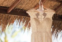 Vestido de Noiva / Wedding Dresses